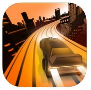 Jeu Forever Drive gratuit sur iOS (au lieu de 2.99 €)