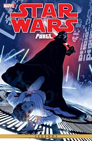 Sélection de comics numériques VO Star Wars à prix sabrés. Ex. Poe Dameron Tome 1: Black Squadron