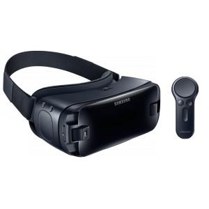 [Clients SFR] Casque de réalité virtuelle Samsung Gear VR (SM-R324NZ) + contrôleur