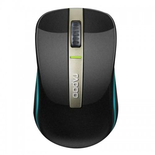 Souris Rapoo Optical Bluetooth  6610 Black