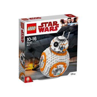 Jouet Lego Star Wars - BB-8 (75187)