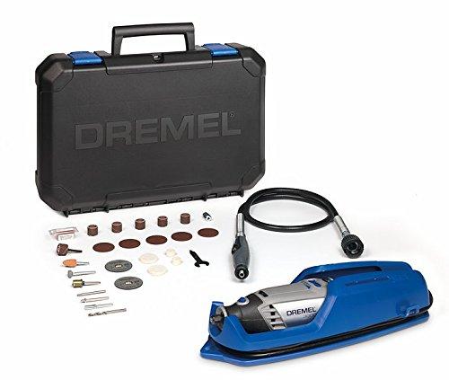 Dremel 3000-1/25 EZ + 25 accessoires + flexible + mallette