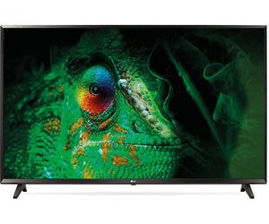 TV 65'' LG 65UJ630V - 4K UHD, smart TV (via bon de réduction de 5€ + 200€ sur la carte de fidélité + ODR de 200€) au Auchan Haubourdin (59)
