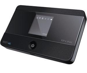 Routeur mobile 4G TP-Link M7350 - N150