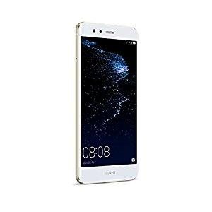 "Smartphone 5.2"" Huawei P10 Lite - Kirin 658, 4 Go de RAM, 32 Go, blanc"