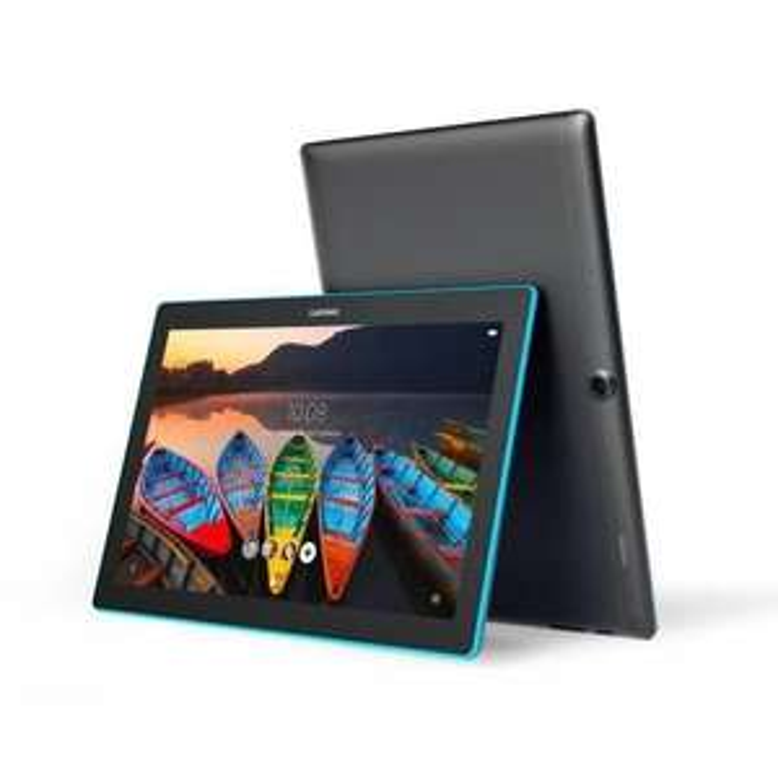 """Tablette 10"""" Lenovo 10 x103F - 1Go RAM, 16 Go, Android 6 (avec 20€ sur la carte)"""