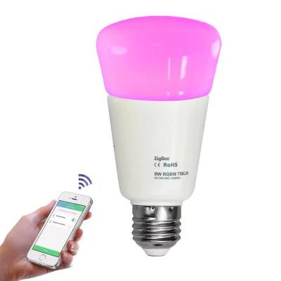 Ampoule Jiawen E27 RGB - Compatible Hue