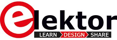 Abonnement au magazine numérique Elektor Gratuit pendant 4 mois - Sans engagement + Accès Archives