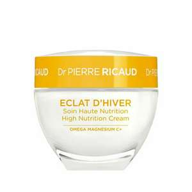 Soin Haute Nutrition Eclat d'Hiver - 40ml