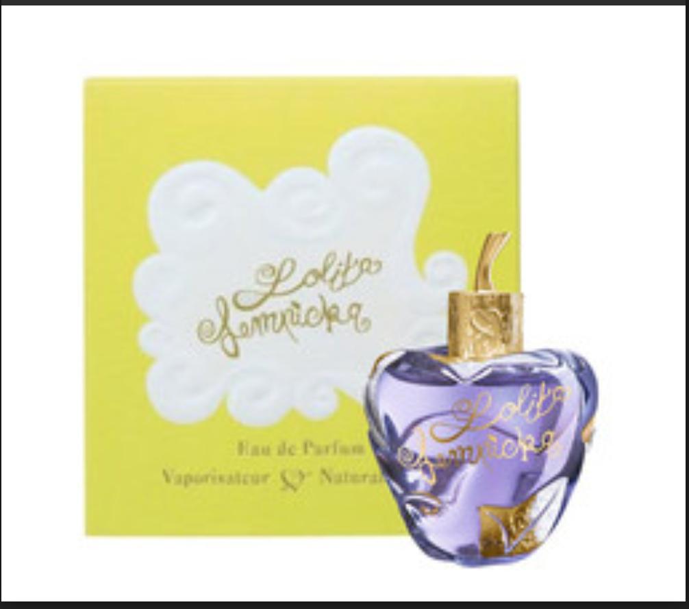 Eau de parfum Le Premier Parfum - 30ml
