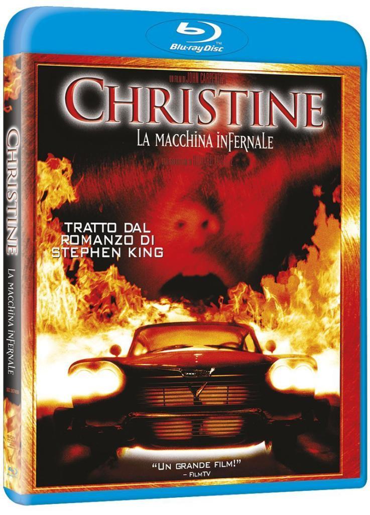 4 Blu-ray ou DVD