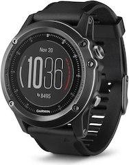Montre GPS Garmin Fenix 3 Sapphire HR (Frontaliers Suisse)