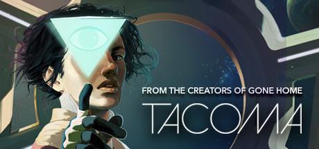 Tacoma sur PC (Dématérialisé - Steam)