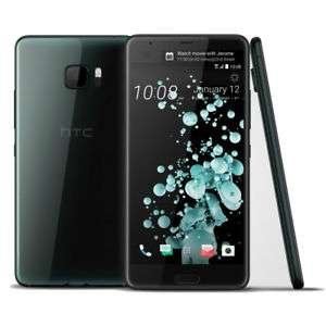 "Smartphone 5,7"" HTC U Ultra - 64Go ROM, 4Go RAM, Snapdragon821"