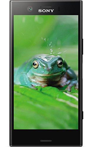 "Smartphone 4.6"" Sony Xperia XZ1 Compact - SnapDragon 835, 4 Go de RAM, 32 Go, différents coloris"