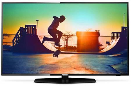 "TV 55"" Phillips 55PUS6162 - LED, UHD 4K, Smart TV"