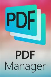 Logiciel PDF Manager pour PC gratuit (au lieu de 29.99€)