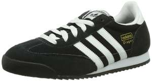 Chaussures adidas Originals Dragon - différentes tailles chez adidas Outlet Claye-Souilly (77)