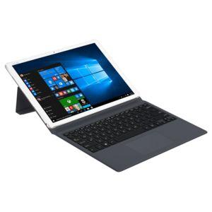 """PC portable tactile 12.6"""" Asus Transformer 3 T305CA (i5-7Y54, 8 Go de RAM, 256 Go en SSD, or) + clavier"""