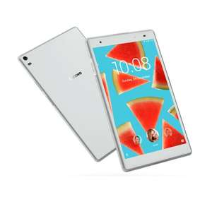 "Tablette 8"" Lenovo Tab 4 8 plus - Blanche"