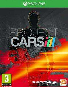 Précommande : Project Cars Xbox One / PS4