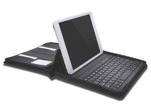 Étui avec clavier Kensington pour iPad Air (Bluetooth)