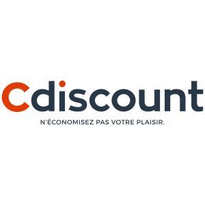 1 an d'abonnement Cdiscount à volonté offert dès 50€ d'achat sur une sélection d'articles
