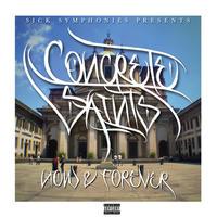 Album Concrete Saints - Now & Forever gratuit (dématérialisé)