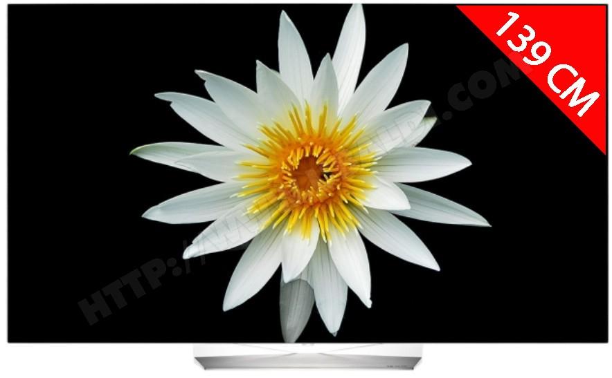 """TV 55"""" LG OLED 55EG9A7V Full HD )Via ODR 200€)"""