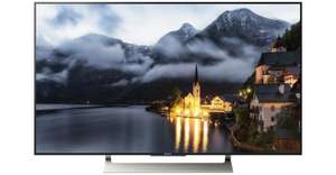 """TV 49"""" Sony KD49XE9005 BAEP - Ultra HD (4K), Led - (Frontalier Suisse)"""