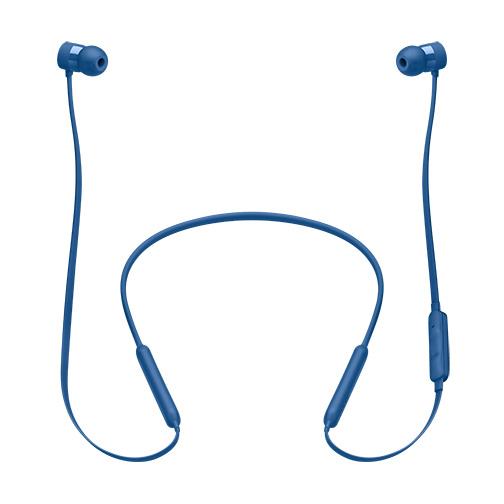 Ecouteurs intra-auriculaires Sans-fil BeatsX Bleus (Via ODR 50€)