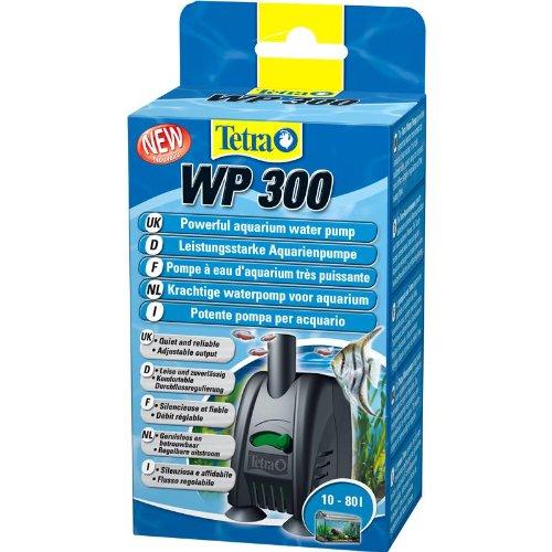 Pompe à Eau Tetra WP 300 pour Aquarium de 10 à 80L
