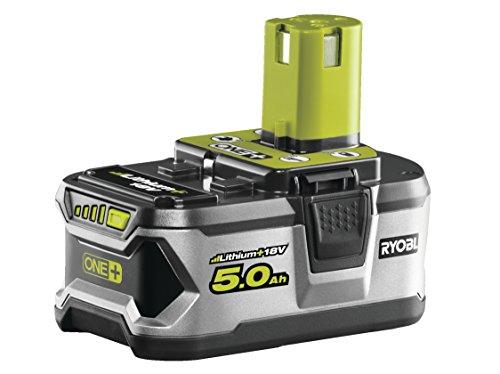 Batterie Lithium Ryobi RB18L50 ONE+ 5.0 Ah 18 V
