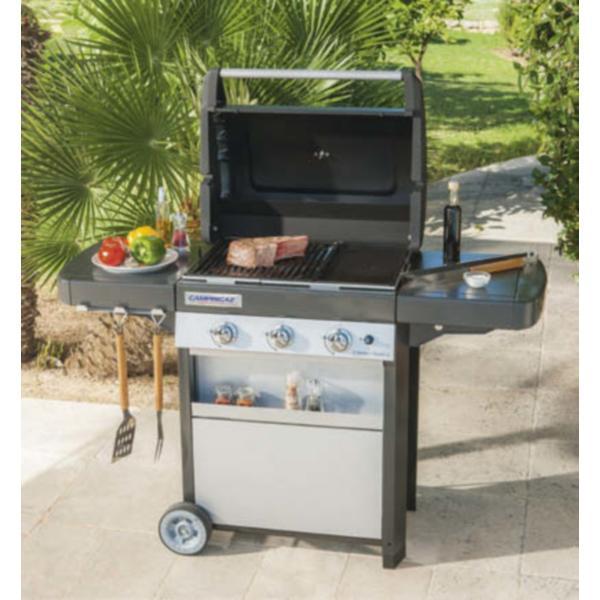 Barbecue à Gaz Campingaz Class 3L (13€ sur la carte)
