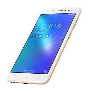 "Smartphone 5"" Asus Zenfone Live ZB501KL Or - HD, RAM 2 Go, ROM 32 Go, Double SIM"