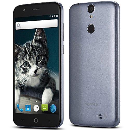 """Smartphone 5"""" Vernee Thor - HD, 3 Go RAM, 16 Go ROM, 4G (B20) - (vendeur tiers)"""