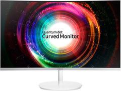 "Ecran PC 27"" Samsung incurvé C27H711 - Quantum Dot (Frontaliers Suisse)"