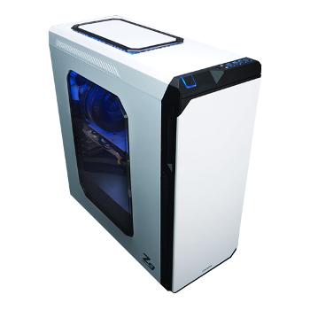 Boitier PC Moyen tour Zalman Z9 Neo