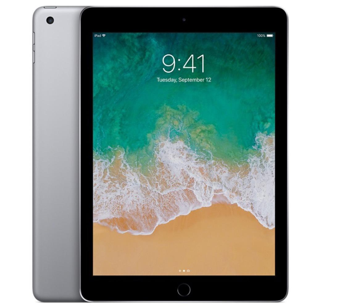 "Tablette 9.7"" Apple iPad (2017) - 32 Go (Frontaliers Suisse)"