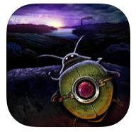 Jeu Help Volty gratuit sur iOS (au lieu de 1.99 €)