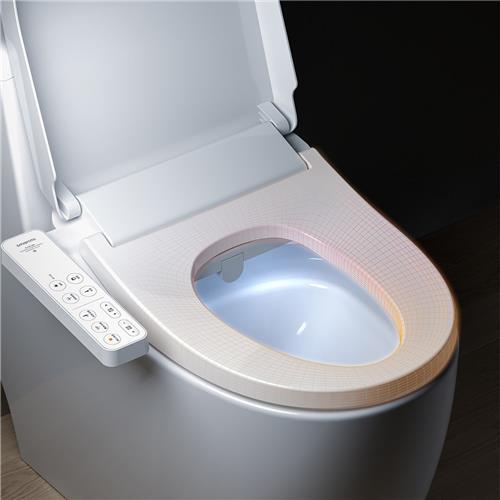 Cuvette Xiaomi Mijia Smart Toilet