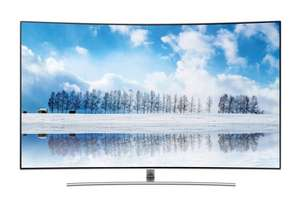 """Pack TV 65"""" Samsung QE-65Q8C - QLED 4K + Console Sony PS4 Pro 1T (Frontaliers Suisse)"""