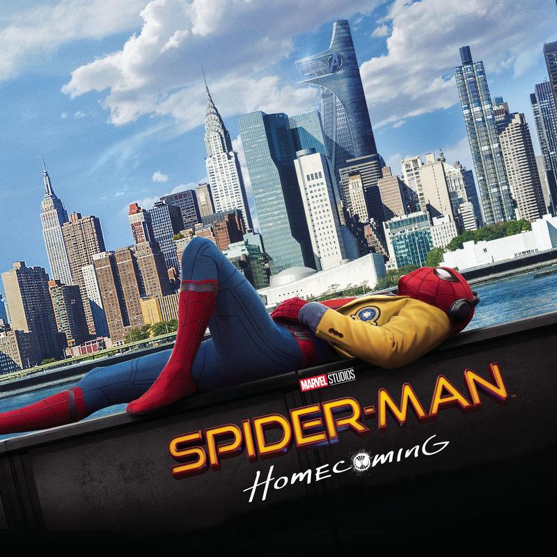 [Possesseurs de TV Android Sony Bravia 2017] Un film UHD dématérialisé offert parmi une sélection - Ex : Spider-Man : Homecoming