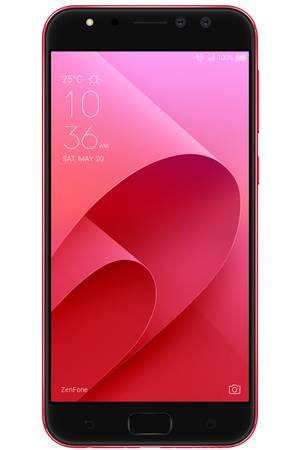 """Google Home Mini à 1€ pour l'achat d'un Asus Zenfone 4 Selfie - Ex : Smartphone 5.5"""" Asus Zenfone 4 Selfie Pro - Full HD, Snapdragon 625, RAM 4 Go, ROM 64 Go (Plusieurs coloris) + Enceinte Google Mini"""