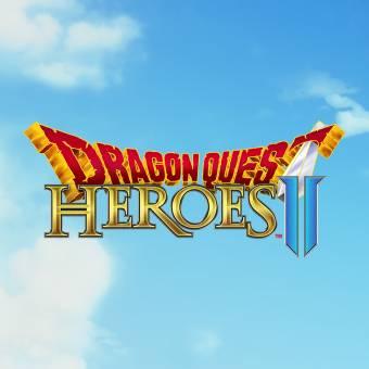 50% de réduction sur une sélection de jeux - Ex: Dragon Quest Heroes II sur PC (Dématérialisé - Steam)