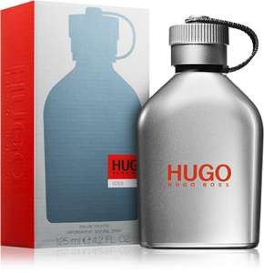 Eau de toilette Hugo Boss Hugo Iced 125mL