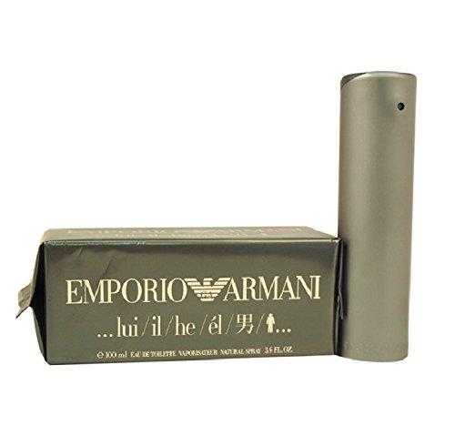 Eau de toilette Giorgio Armani Emporio pour Lui - 100 ml