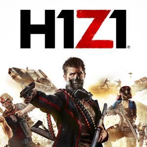 H1Z1 sur PC (Dématérialisé, Steam)