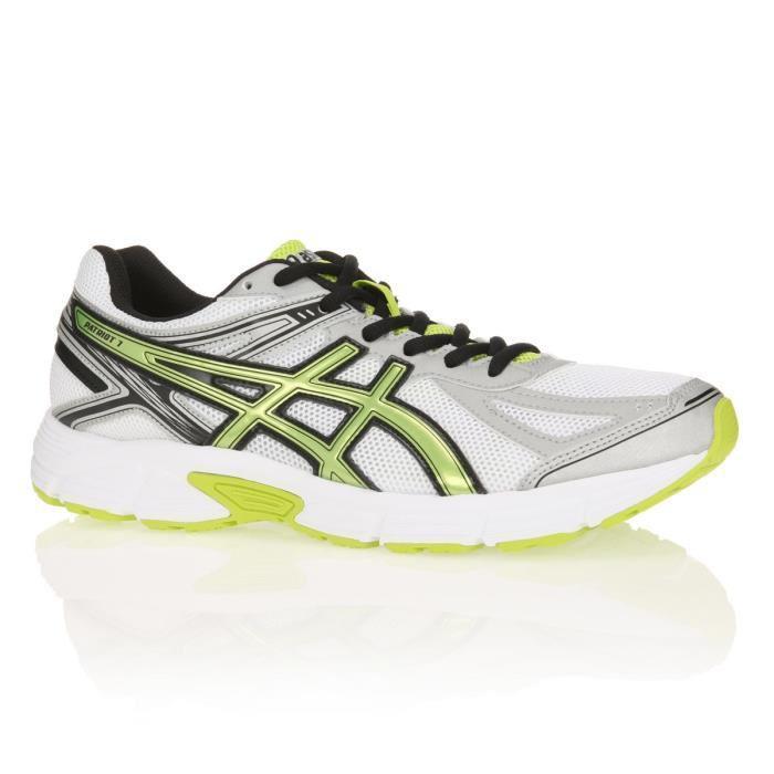 Chaussures de running de Asics Patriot 7 homme (Taille 41.5 à 46)