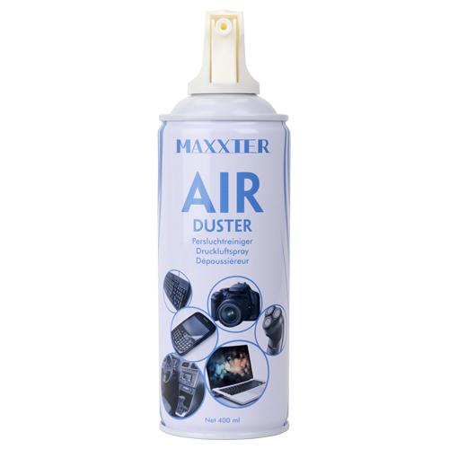 Dépoussièrant (AIR duster) Maxxter  pour appareils électroniques